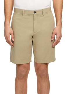 Theory Zaine Patton Regular Fit Shorts