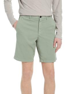 Theory Zaine Slim Fit Shorts