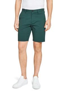 Theory Zaine Slim-Fit Shorts
