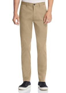 Theory Zaine Witten Slim Fit Pants