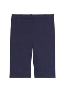 Theory Treeca Shorts