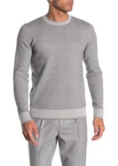 Theory Vanden Fine Pullover Sweater