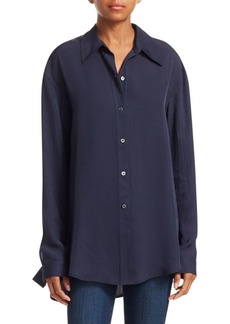 Theory Weekender Button-Down Shirt