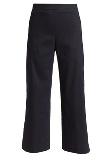 Theory Wide Pull-On Pants