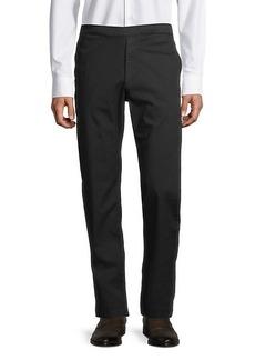 Theory Willis Patton Drawstring Waist Trousers
