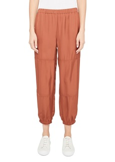 Women's Theory Slim Fit Cargo Joggers