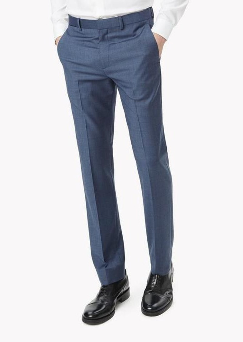 Theory Wool Trouser