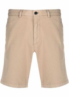 Theory Zaine chino shorts
