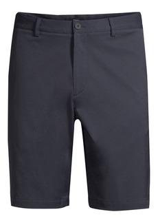 Theory Zaine Flat Shorts