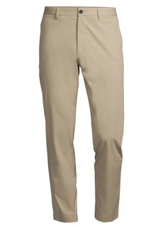Theory Zaine Slim-Fit Chino Pants