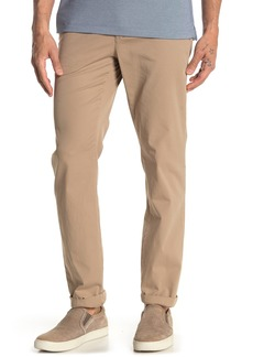 Theory Zaine Solid Chino Pants