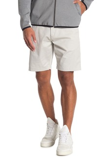 Theory Zaine Solid Twill Shorts