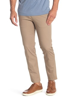 Theory Zane H Ice Solid Twill Pants
