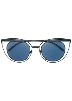 Thierry Lasry Morphology cat eye sunglasses