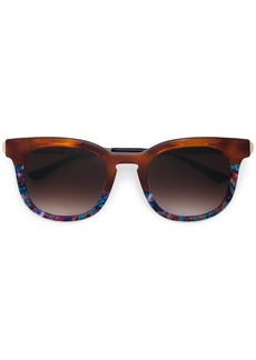 Thierry Lasry Penalty square sunglasses