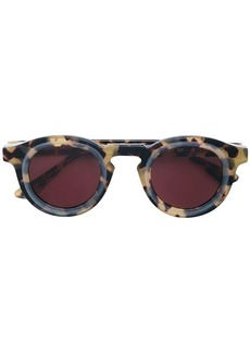 Thierry Lasry round frame sunglasses
