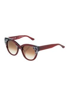 Thierry Lasry Aristocracy 509 Plastic Sunglasses