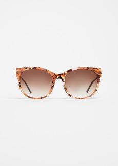 Thierry Lasry Axxxexxxy Sunglasses