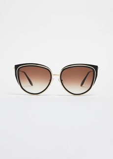 Thierry Lasry Enigmaty Sunglasses