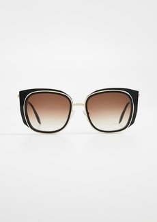 Thierry Lasry Everlasty Sunglasses