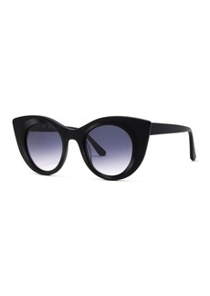 Thierry Lasry Hedony Gradient Cat-Eye Sunglasses