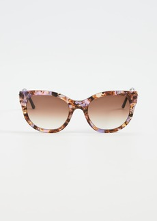 Thierry Lasry Lively 036 Sunglasses
