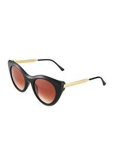 Thierry Lasry Perky 101 Plastic Cat-Eye Sunglasses
