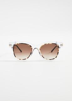 Thierry Lasry Savvvy 00 Sunglasses