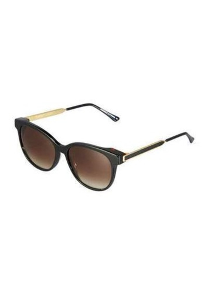 Thierry Lasry Tipsy Round Combo Sunglasses