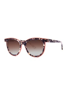 Thierry Lasry Vacancy Two-Tone Gradient Sunglasses