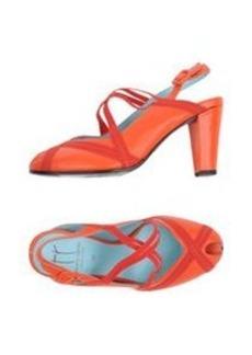 THIERRY RABOTIN - Sandals