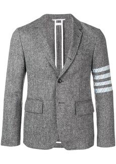 Thom Browne 4-bar Donegal Tweed Sport Coat