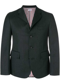 Thom Browne 4-button Pintuck Sport Coat