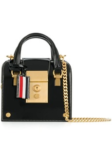 Thom Browne chain strap Mrs. Thom tiny bag