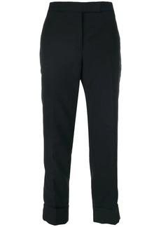 Thom Browne classic backstrap trousers