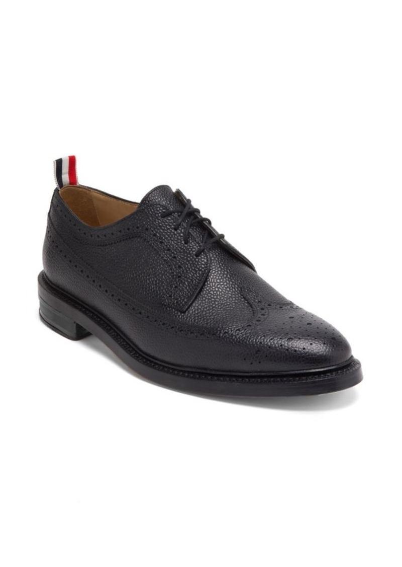 2da718a5c1 Thom Browne Classic Longwing Brogues | Shoes