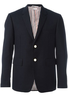 Thom Browne 2-ply Fresco Sport Coat
