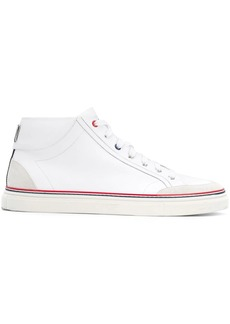 Thom Browne Cupsole High-Top Sneakers