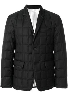 Thom Browne Super 130s Down Sport Coat