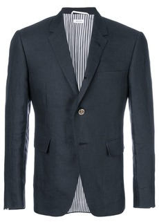 Thom Browne fitted blazer