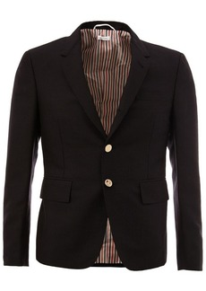 Thom Browne flap pocket blazer