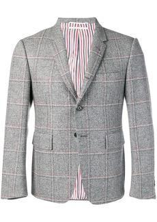 Thom Browne Heavy Hunting Tweed Sport Coat