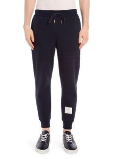 Thom Browne Honeycomb Sweatpants