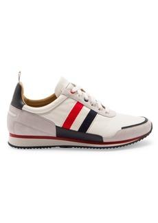 Thom Browne Multicolor Sneakers