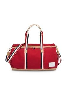 Thom Browne Removable Strap Gym Bag