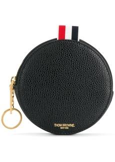 Thom Browne Round Coin Case