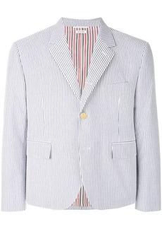 Thom Browne striped blazer