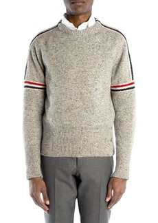 Thom Browne Striped Sweater
