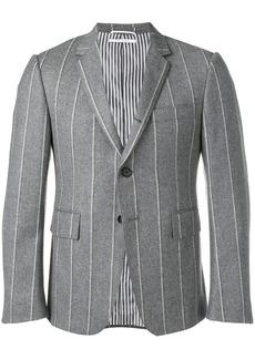 Thom Browne tailored striped blazer