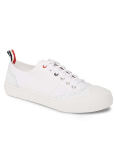 Thom Browne Thom Brown Brogue Low Top Sneaker (Men)